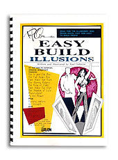 Easy Build Illusions