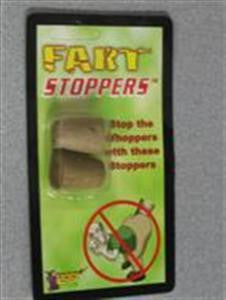 Fart Stoppers