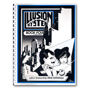 Illusion Systems # 4