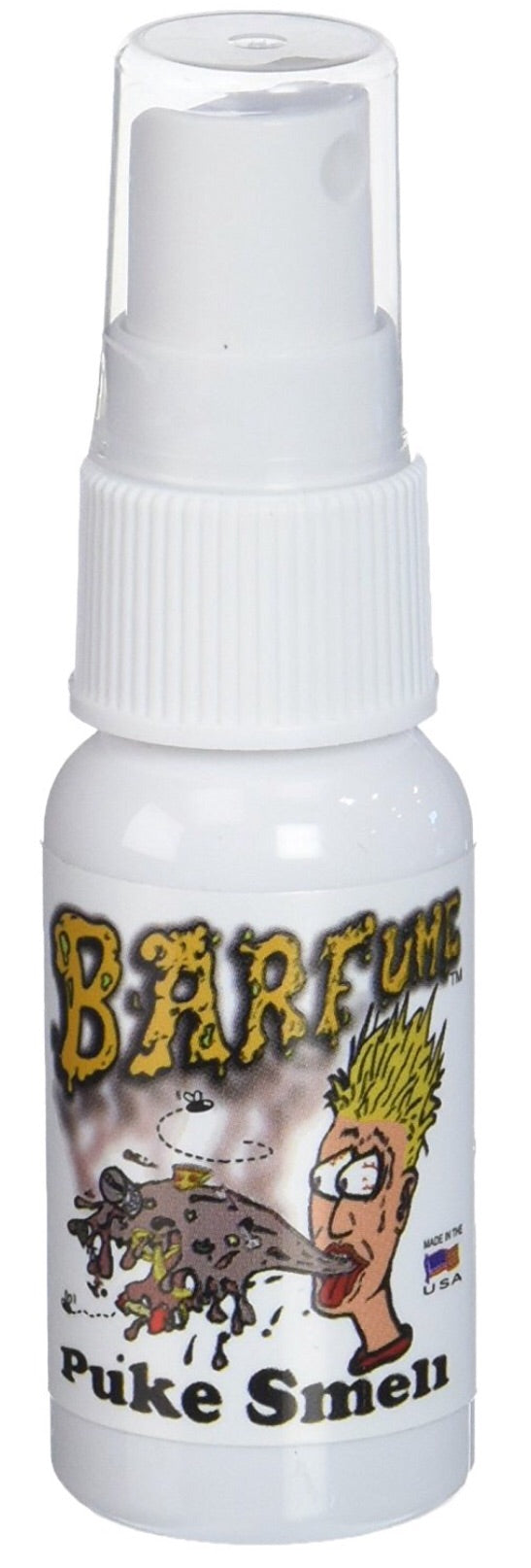 BARfume Puke Smell in Mister Spray