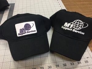 M1 Hats - Titan Magic & Brain Busters Escape Rooms