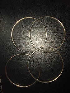 4.5 Inch Linking Rings