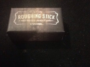Roughing Stick - Titan Magic & Brain Busters Escape Rooms
