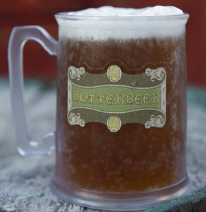 BUTTERBEER (2 drinks)