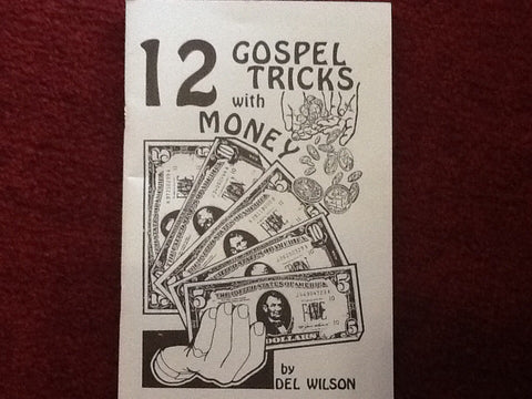12 Gospel Tricks You Can Make - Titan Magic & Brain Busters Escape Rooms