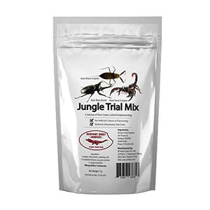 Jungle Trail Mix
