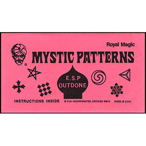 Mystic Patterns