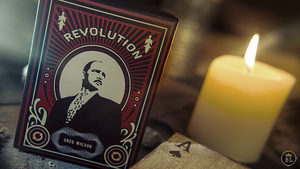 Revolution - Titan Magic & Brain Busters Escape Rooms