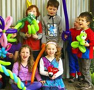 Balloon Twister   ( Great for Big or Small Events ) - Titan Magic & Brain Busters Escape Rooms