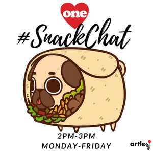 Homegrown HQ | OLM | One Love Massive #snackchat podcasts and questions