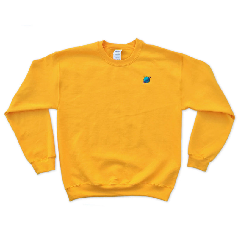 Ring Planet Sweatshirt