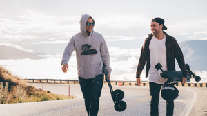 Why choose Evolve Skateboards NZ?