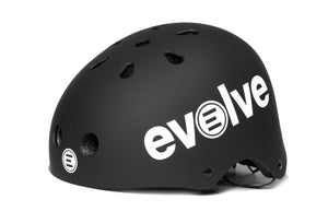 Helmet - Evolve Skateboards New Zealand