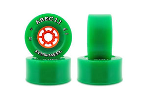 ABEC 11 97mm (wheels only) - Evolve Skateboards New Zealand