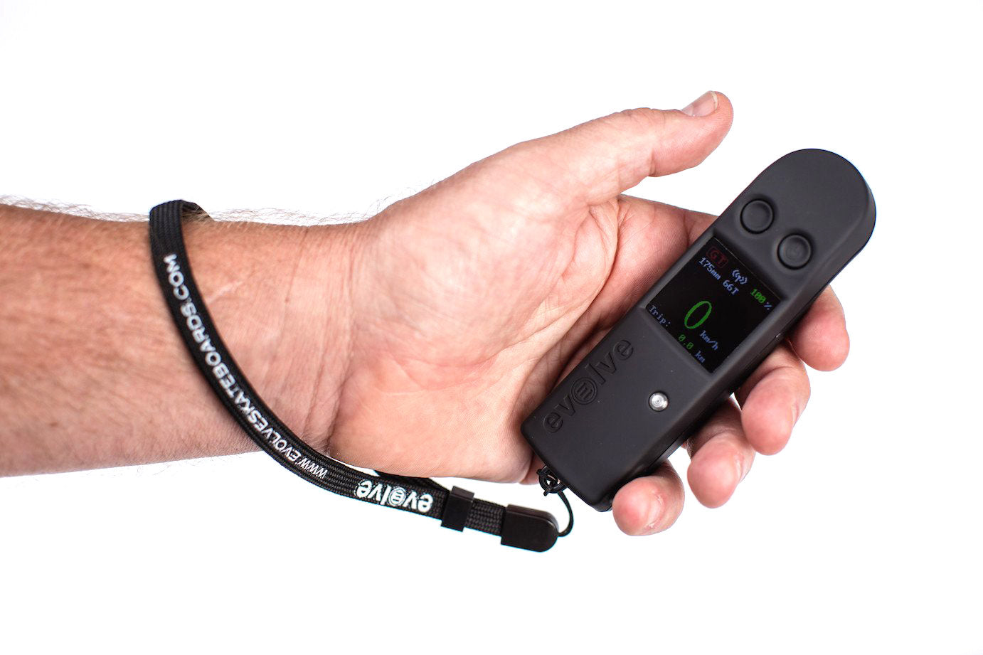 GT Remote with LCD display