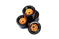 Evolve Wheels 83mm 76a (Set of 4)