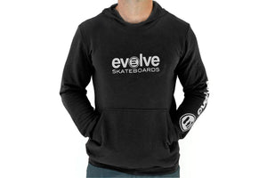 Evolve Hoodie - Evolve Skateboards New Zealand