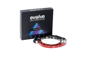 Prism LED Light Strips (2 pack) - Evolve Skateboards New Zealand