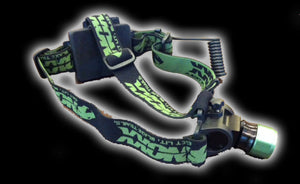 Viper X Headlamp - Green