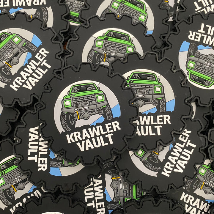 KrawlerVault patch