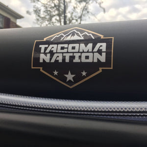 Tacoma Nation Sticker
