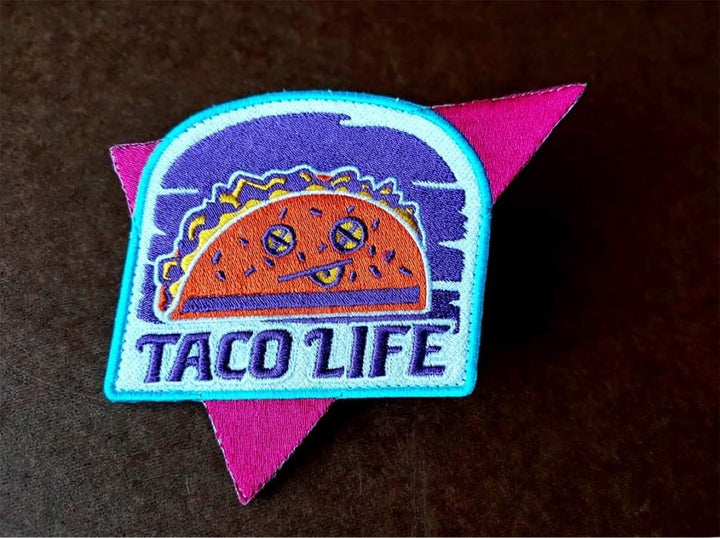 Taco Coma Life Collaboration
