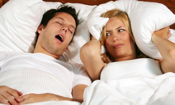 Snoring is hazardous to your health and may lead to Sleep Apnea & Hearing Loss