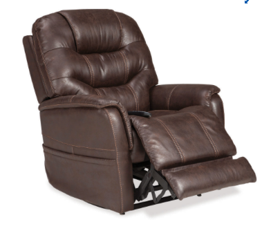 Pride Liftchair Power Lift Elegance Recliner PLR975M VivaLift Collection Luxury