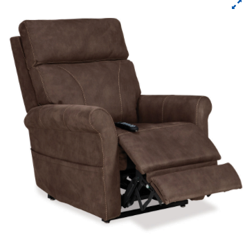 Pride Liftchair Power Lift Elegance Recliner PLR965M VivaLift Collection Luxury