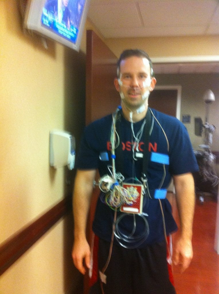 My battle with Sleep Apnea & Compliance with CPAP