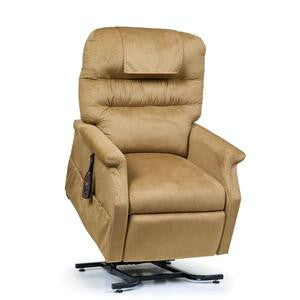 Golden Monarch PR-355 Medium LiftChair - Footit Medical, CPAP, Stairlift, Orthotic, Prosthetic, & Mobility Supply