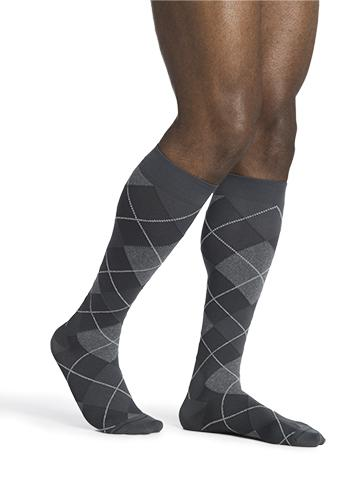 37c724ed2 830 Microfiber Shades Compression Stockings Men s   Women s Knee High Calf  by Sigvaris 20-30mmHg ...