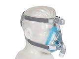 ANY BRAND AND ANY MODEL STOCK CPAP FULL FACE MASK THAT WE CARRY IN STOCK!