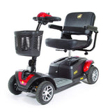 Golden Buzz Around EX Extreme Travel GB148D Scooter 4 Wheel - Footit Medical, CPAP, Stairlift, Orthotic, Prosthetic, & Mobility Supply