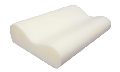 Contour Pedic Memory Foam - Footit Medical, CPAP, Stairlift, Orthotic, Prosthetic, & Mobility Supply