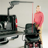 Curb Sider With Power Telescoping Head VSL-6900 - Footit Medical, CPAP, Stairlift, Orthotic, Prosthetic, & Mobility Supply