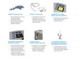 Fisher & Paykel High Flow Airvo 2 Nasal Cannula - Footit Medical, CPAP, Stairlift, Orthotic, Prosthetic, & Mobility Supply