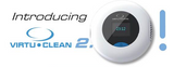 VirtuClean 2.0 CPAP Machine Cleaner 2019 - Footit Medical, CPAP, Stairlift, Orthotic, Prosthetic, & Mobility Supply