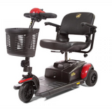 3 Wheel Mobility Scooter Rental - Footit Medical, CPAP, Stairlift, Orthotic, Prosthetic, & Mobility Supply