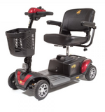 4 Wheel Mobility Scooter Rental with Rent to Own Option - Footit Medical, CPAP, Stairlift, Orthotic, Prosthetic, & Mobility Supply