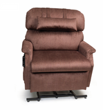 Bariatric 500 Pound Heavy Duty Mobility Liftchair Rentals Golden & Pride Chairs Available - Footit Medical, CPAP, Stairlift, Orthotic, Prosthetic, & Mobility Supply