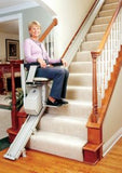 Refurbished Bruno Electra Ride II 1550 Stairlift