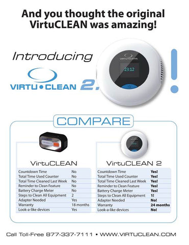 Sanitize & Clean Your CPAP Machine - Footit Medical, CPAP, Stairlift, Orthotic, Prosthetic, & Mobility Supply