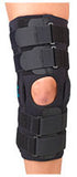 "Gripper (TM) 16"" GP Hinge Knee Brace with Neoprene - Footit Medical, CPAP, Stairlift, Orthotic, Prosthetic, & Mobility Supply"