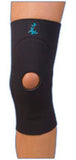 Padded Knee Sleeve - Footit Medical, CPAP, Stairlift, Orthotic, Prosthetic, & Mobility Supply