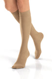 ULTRASHEER KNEE CLOSED TOE FOR WOMEN by Jobst 15-20 mmHg - Footit Medical, CPAP, Stairlift, Orthotic, Prosthetic, & Mobility Supply