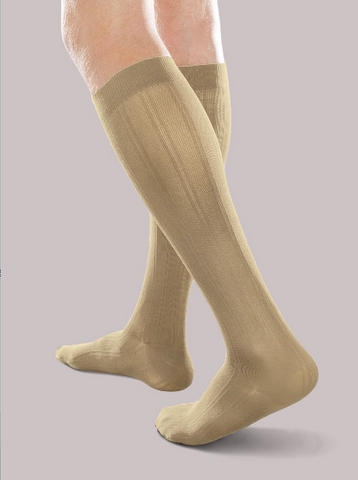 Ease Opaque Trousers Socks for Men
