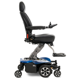 Pride Jazzy Air2 w/40AH - Footit Medical, CPAP, Stairlift, Orthotic, Prosthetic, & Mobility Supply