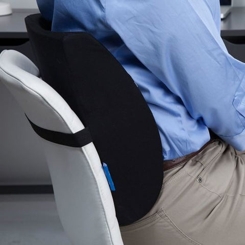 Contour Warm Cool Lumbar Support