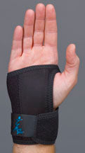 GelFlex Wrist Brace for Carpal Tunnel After Surgery - Footit Medical, CPAP, Stairlift, Orthotic, Prosthetic, & Mobility Supply